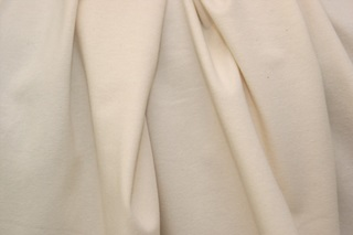 Picture of Natural White stretch jersey