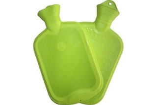 Picture of Hot Water Bottle FSC & Fairtrade latex