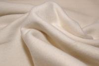 Thick molton fabric