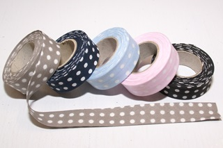 Picture of Dotty bias binding