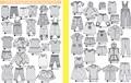 Ottobre Design Kids 3-2014 overview modellen