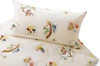 Jungle children's duvet cover sateen-2