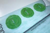 CapButtons - Green