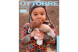 Picture of Ottobre Design Kids 4-2014
