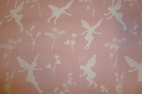 Fairy Dance Pink voile
