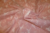 Fairy Dance Pink voile-2