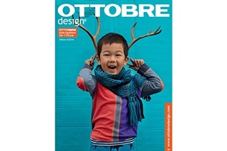 Picture of Ottobre Design Kids 6-2014