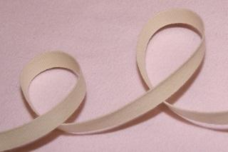 Picture of Ecru Ribbon - 15 mm