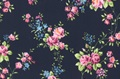 Rose Aurelie poplin
