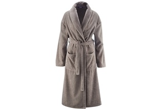 Picture of Cashmere bathrobe