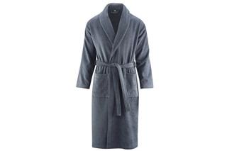 Afbeelding van Infinity Blue badjas