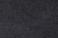 Black marl fleece