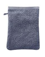 Infinity Blue bath textiles-2