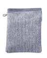 Infinity Blue Stripe badgoed