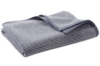 Afbeelding van Infinity Blue Stripe badgoed