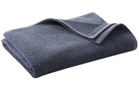 Infinity Blue bath textiles