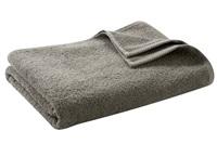 Cashmere bath textiles