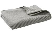 Cashmere Stripe bath textiles