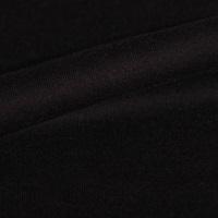Zwarte sweaterstof-2