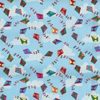 Kites poplin-2