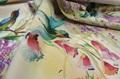 Kolibrie poplin