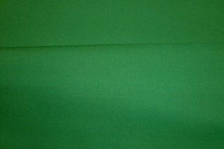 Picture of Medium Green poplin