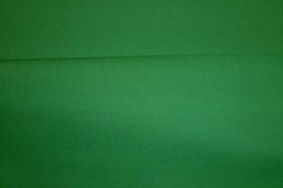 Afbeelding van Medium Green poplin