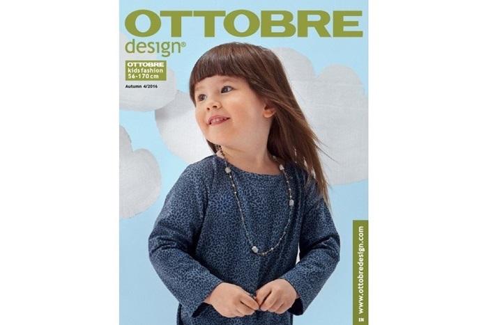 Ottobre Design Kids 4-2016 - Pure Coverz