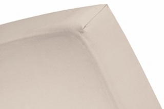 Picture of Nougat Fitted Sheet Jersey