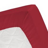 Red hoeslaken jersey-2