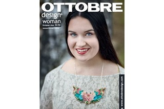 Picture of Ottobre Woman 5-2016