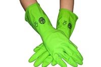 Huishoudhandschoenen FSC & Fairtrade latex