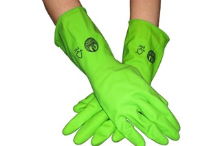 Picture of Household Gloves FSC & Fairtrade latex