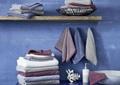 Cashmere Stripe badgoed