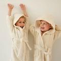 Naturel Kinderbadjas