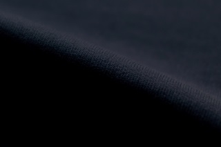 Picture of Dark Blue sweater fabric