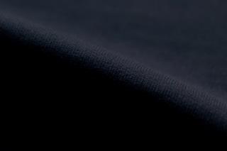 Afbeelding van Donkerblauwe sweaterstof