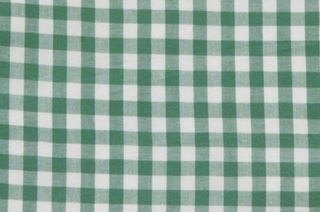 Picture of Green Bay check poplin