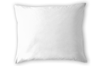 Picture of Molton pillowcases envelope closure