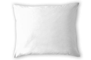 Picture of Molton pillowcases envelope closure