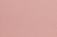 Rose wristband fabric 2x1 (with elastane)