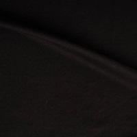 Black stretch jersey (heavy) (SALE)-2