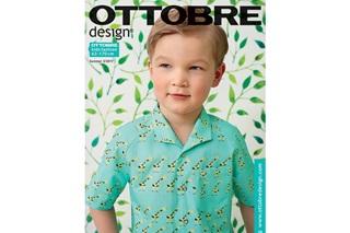 Afbeelding van Ottobre Design Kids 3-2017