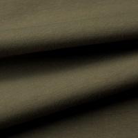 Burnt Olive stretch jersey (heavy)-2