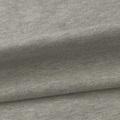 Grey Marl stretch jersey (heavy)