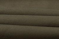 Burnt Olive sweaterstof