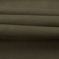 Burnt Olive sweaterstof-2