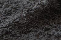Grey/Taupe plush