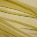 Golden Olive soft tule