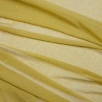 Golden Olive soft tulle-2
